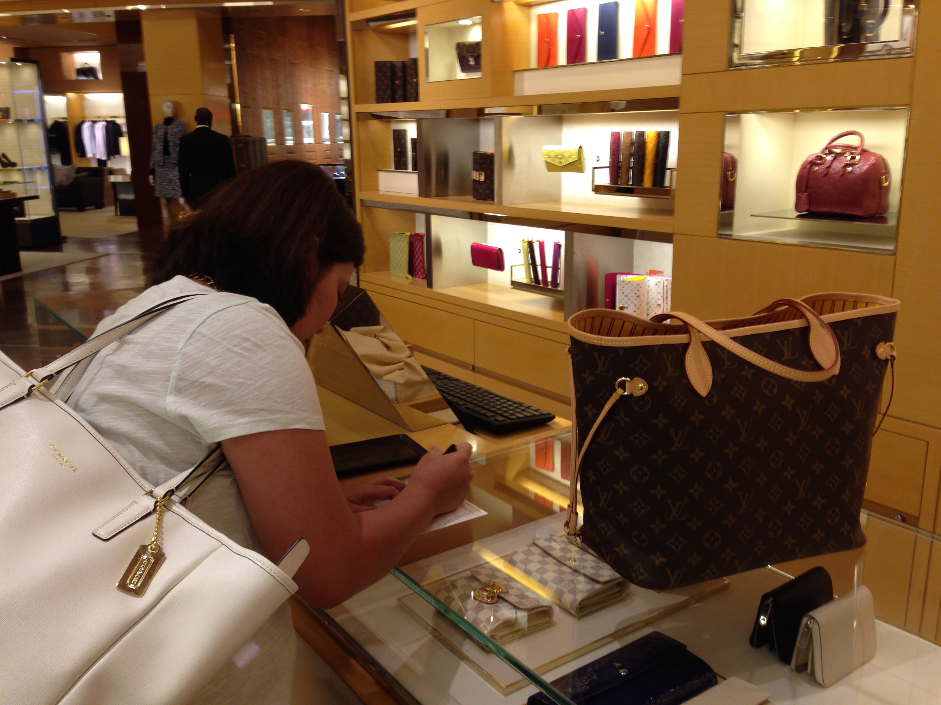 Louis Vuitton Dubai